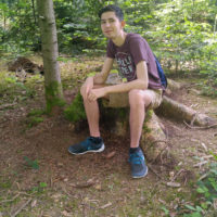 Geocaching Mai 2016