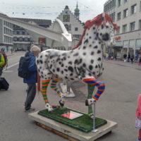 Mega Event St. Gallen 2016