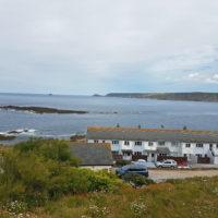 Ausflug Sennen Cove nach Land's End